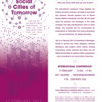 Social Cities Conference
